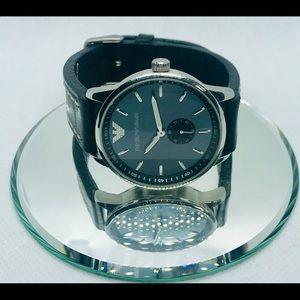 Vintage Emporio Armani unisex watch